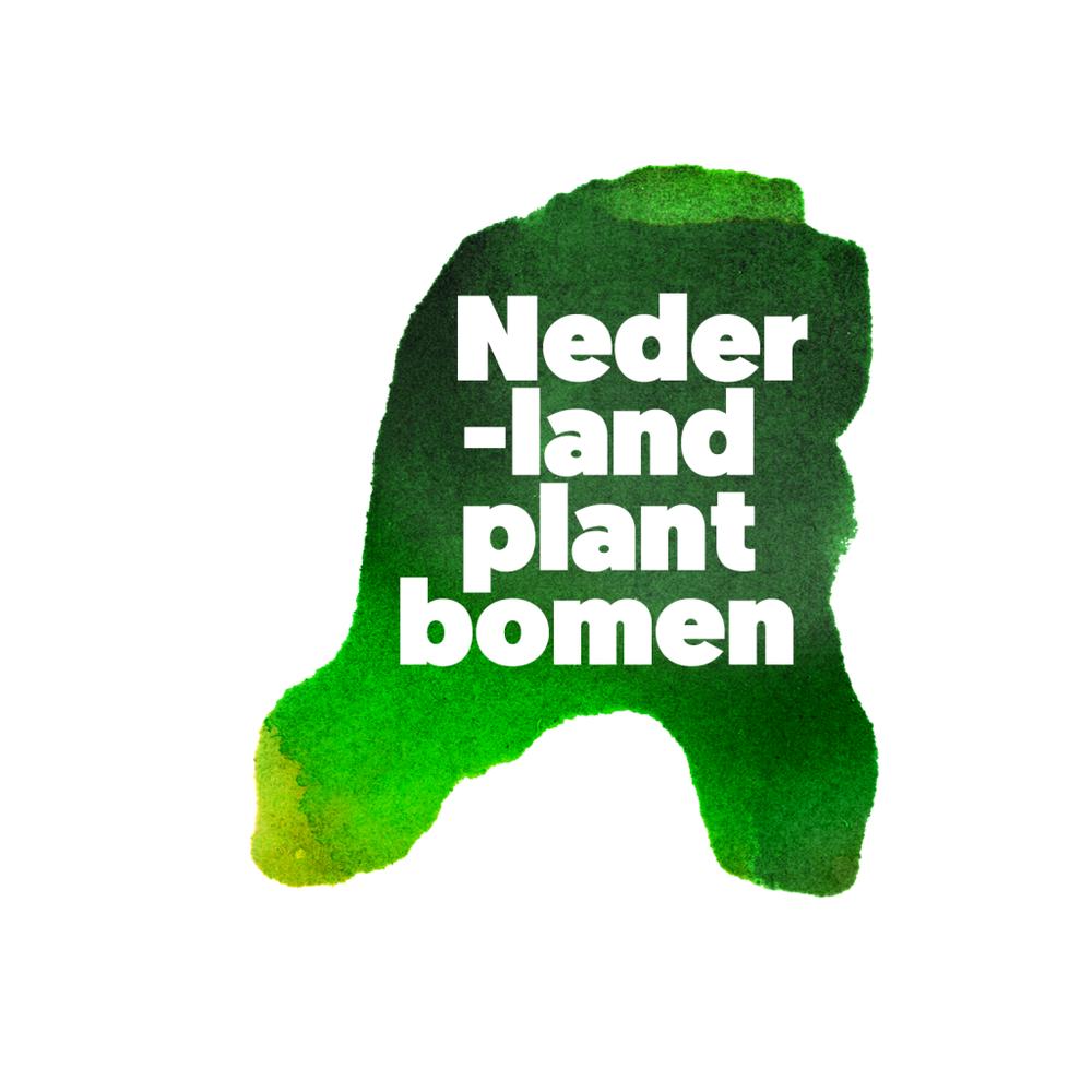 Plant zelf ook een boom!