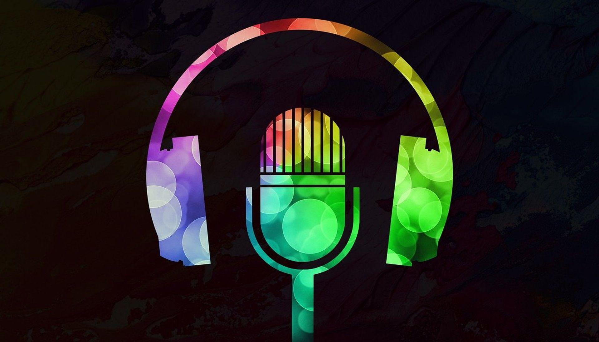 Een andere podcast luisteren?