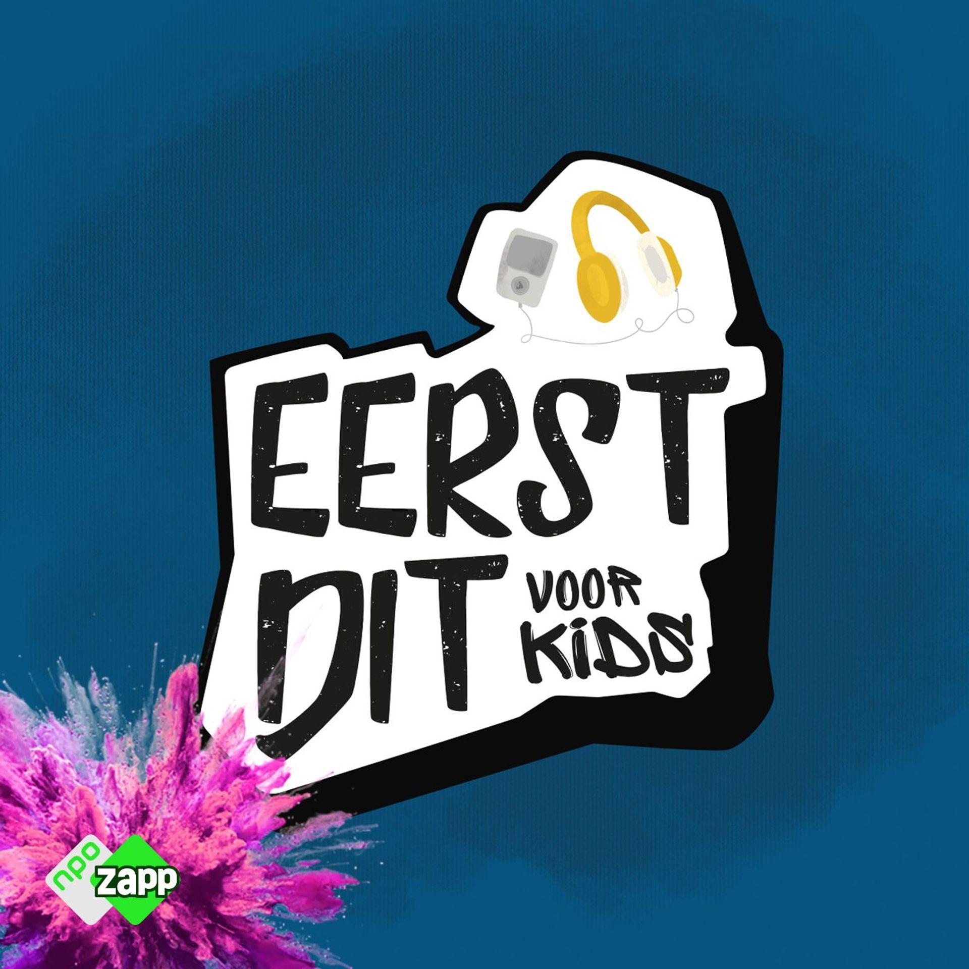 Eerst Dit voor Kids