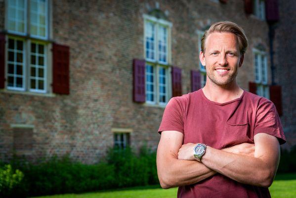 Michel Mulder in Meer dan Goud - de Podcast