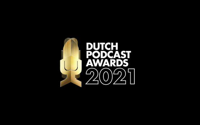 Nomineer een EO-podcast voor de Dutch Podcast Awards