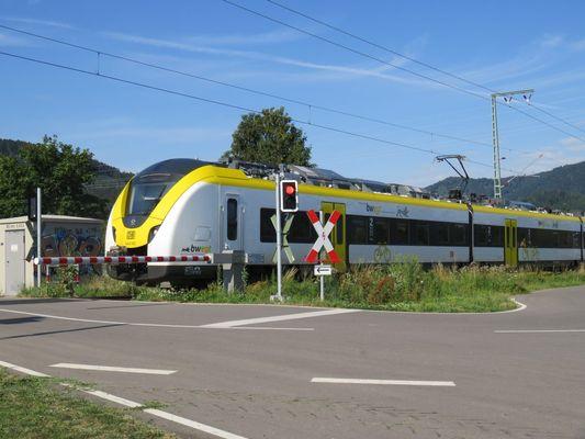 Fotoselectie Europese treinen Rail Away