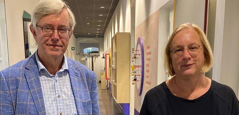 Paul van Tongeren: 'Filosofie leek mij te hoog gegrepen'