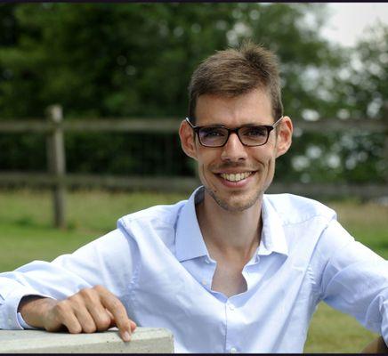 Jezuïet Bastiaan van Rooijen in Levensbepalend