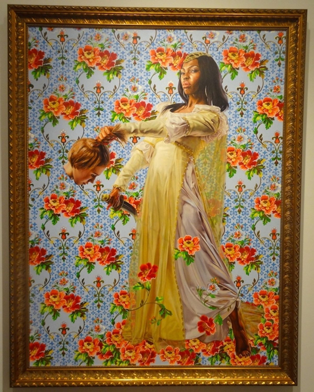kehinde-wiley-brooklyn-museum-2