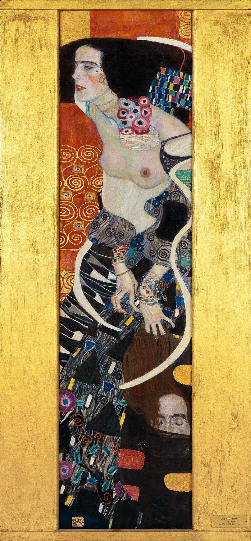 Gustav_Klimt,_Judith_II